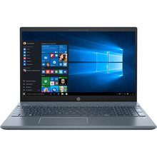 Ноутбук HP Pavilion 15-cw1010ur Blue (6SQ28EA)