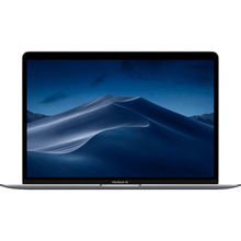 "Ноутбук APPLE MacBook Air 13"" 2020 Space Grey (MWTJ2UA/A)"