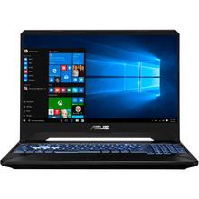 Ноутбук ASUS TUF FX505DT-BQ143T Stealth Black (90NR02D2-M10460)