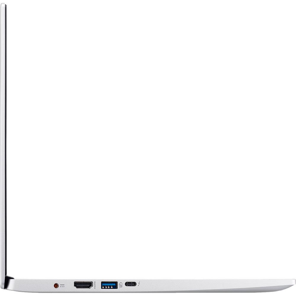 Ноутбук Acer Swift 3 SF313-52-325S Sparkly Silver (NX.HQWEU.007) Роздільна здатність дисплея 2256 x 1504
