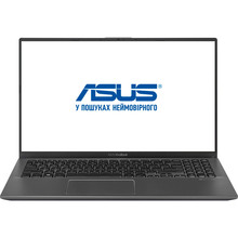 Ноутбук ASUS VivoBook X512JP-BQ077 Slate Grey (90NB0QW3-M03010)