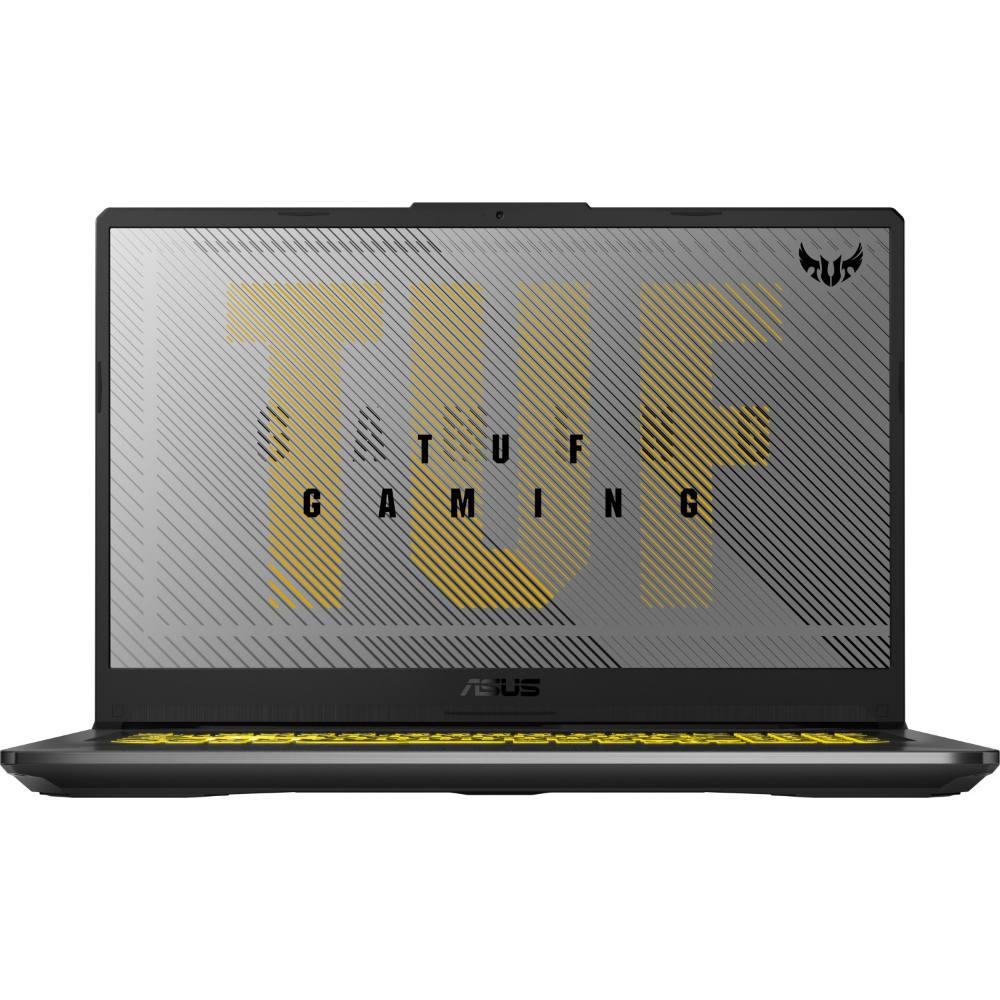 Ноутбук ASUS FA706IU-H7055 Fortress Gray (90NR03K1-M02560)