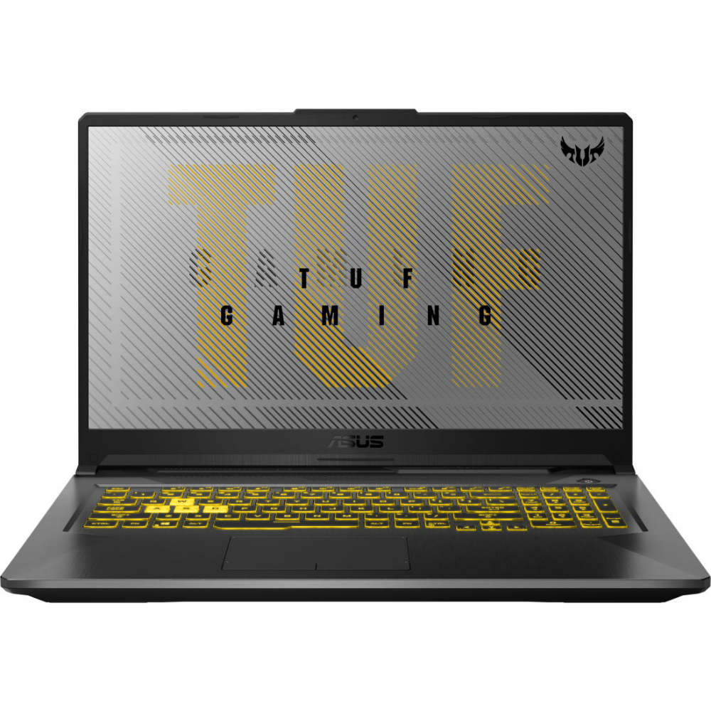 Ноутбук ASUS FA706IU-H7055 Fortress Gray (90NR03K1-M02560) Модельный ряд Asus TUF