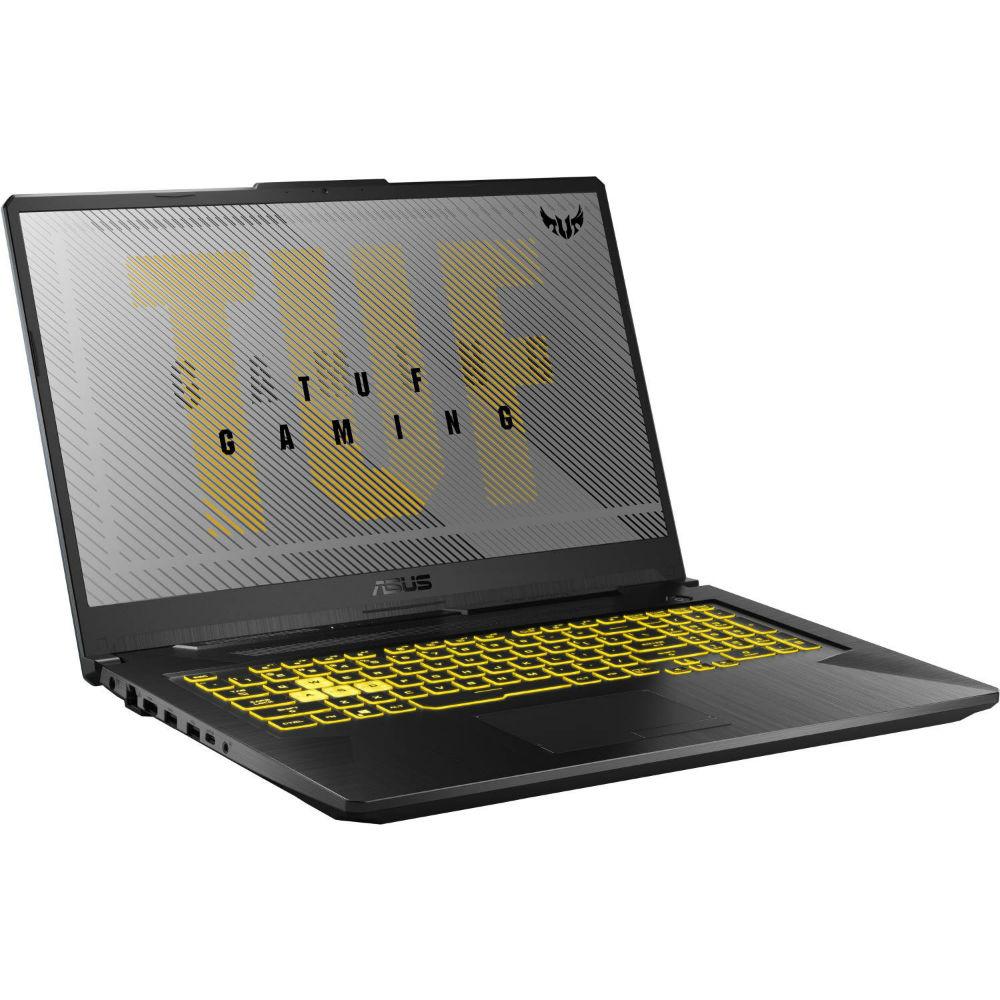 Ноутбук ASUS FA706IU-H7055 Fortress Gray (90NR03K1-M02560) Диагональ дисплея 17.3