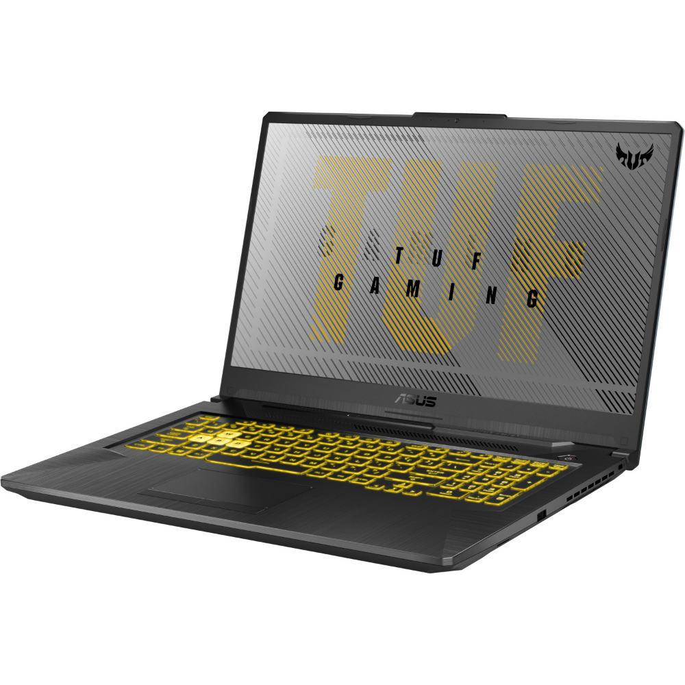 Ноутбук ASUS FA706IU-H7055 Fortress Gray (90NR03K1-M02560) Разрешение дисплея 1920 x 1080