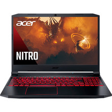Ноутбук ACER Nitro 5 AN515-44-R33H Black (NH.Q9GEU.00J)