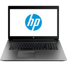 Ноутбук HP ZBook 17 G6 Silver (6CK22AV_V7)