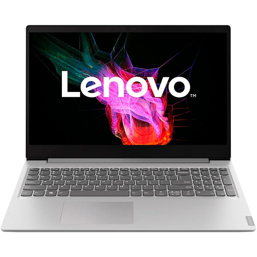 Ноутбук LENOVO IdeaPad S145-15API Platinum Grey (81UT00HLRA)