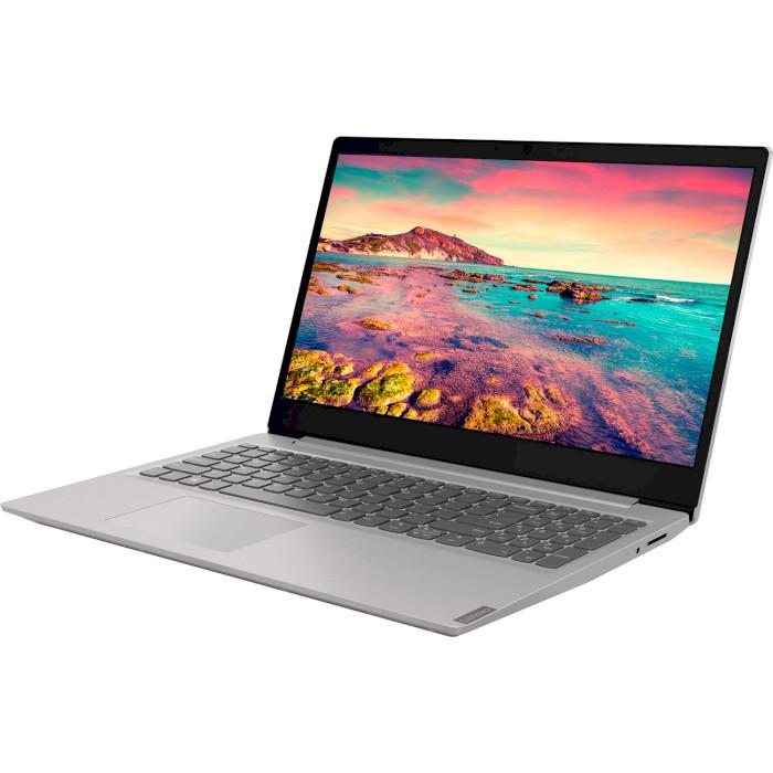 Ноутбук LENOVO IdeaPad S145-15API Platinum Grey (81UT00HLRA) Модельный ряд Lenovo IdeaPad