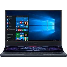 Ноутбук Asus ROG Zephyrus Duo 15 GX550LWS-HF101T Gunmetal Gray (90NR02Y1-M01860)