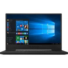 Ноутбук ASUS ROG Zephyrus GX502LWS-HF088T Brushed Black (90NR02U1-M01560)