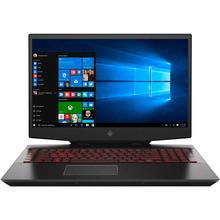 Ноутбук HP OMEN 17-cb1009ur Shadow Black (15D42EA)