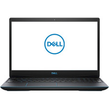 Ноутбук DELL G3 3500 Black (G3500F58S2N1650L-10BK)