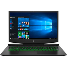 Ноутбук HP Pavilion 17 Gaming 17-cd1071ur Dark Grey (232F3EA)