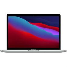 Ноутбук APPLE A2338 MacBook Pro 13' M1 256GB Silver 2020 (MYDA2)