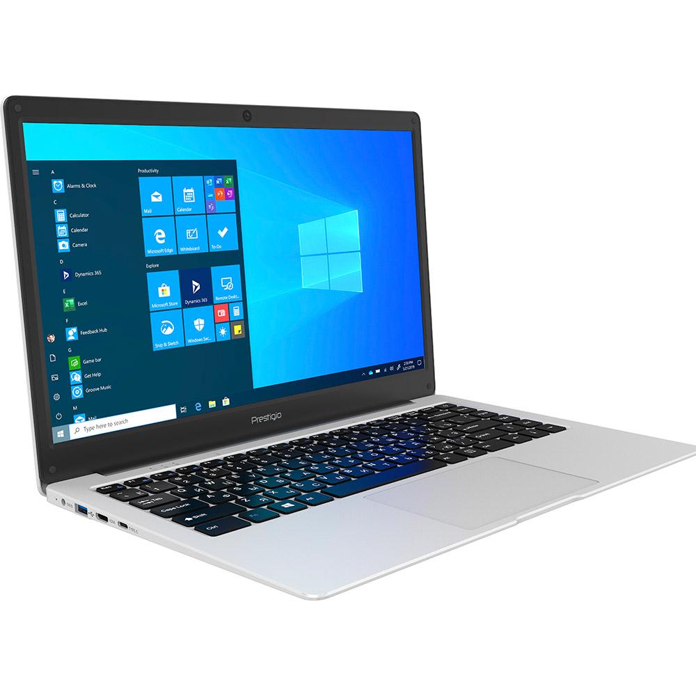 Ноутбук PRESTIGIO SmartBook 141 C5 Silver (PSB141C05CGP_MG_CIS) Модельний ряд Prestigio SmartBook