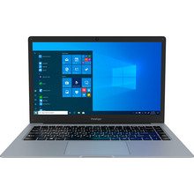 Ноутбук PRESTIGIO SmartBook 141 C5 Dark Gray (PSB141C05CGP_DG_CIS)