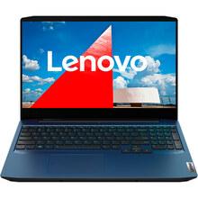 Ноутбук LENOVO IdeaPad Gaming 3 15IMH05 Chameleon Blue (81Y400EERA)