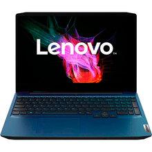 Ноутбук LENOVO IdeaPad 3 Gaming 15IMH05 Chameleon Blue (81Y400EFRA)