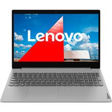 Ноутбук LENOVO IdeaPad 3 15IIL05 Platinum Grey (81WE00X5RA)
