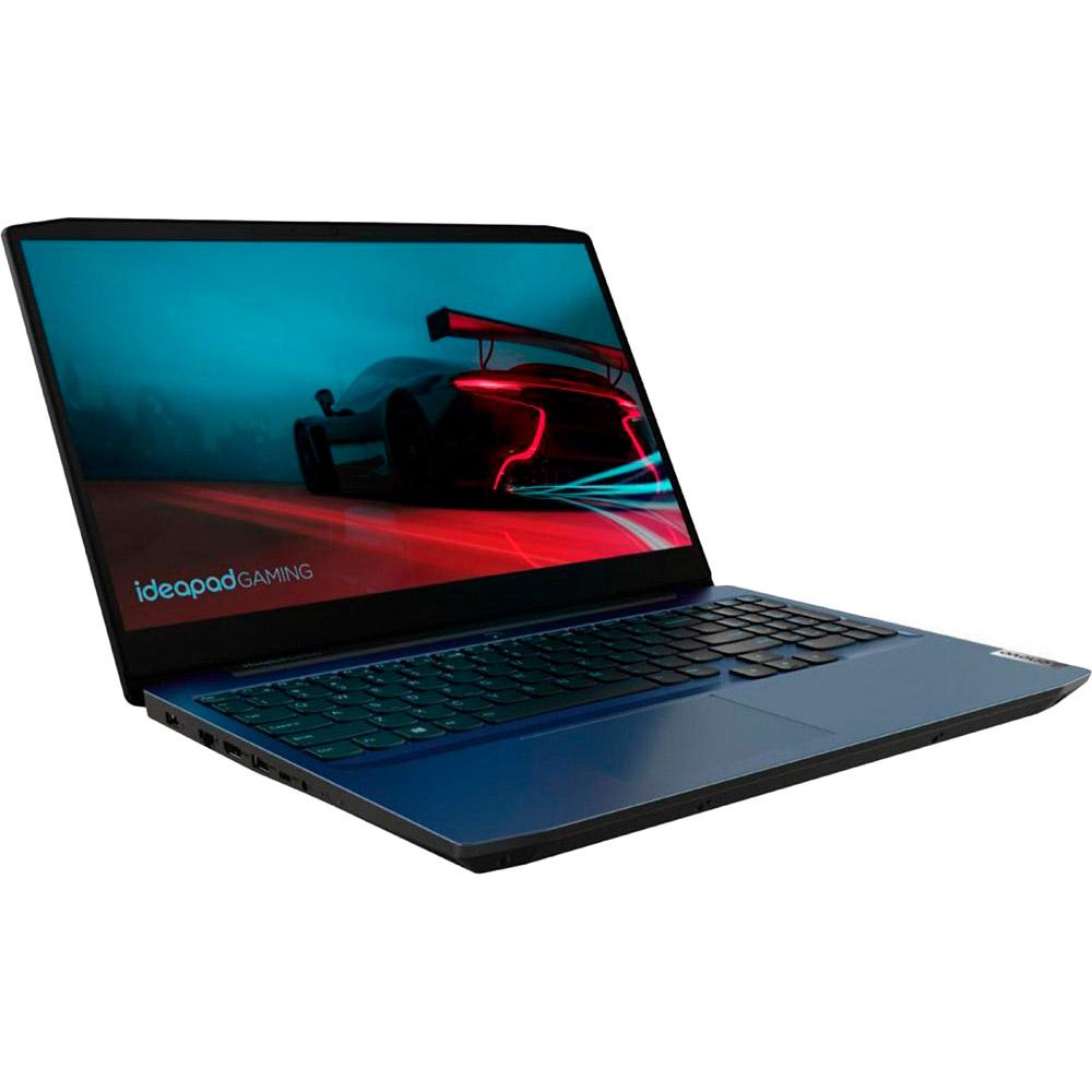 Ноутбук LENOVO IdeaPad 3 Gaming 15ARH05 Chameleon Blue (82EY00BQRA) Модельный ряд Lenovo IdeaPad