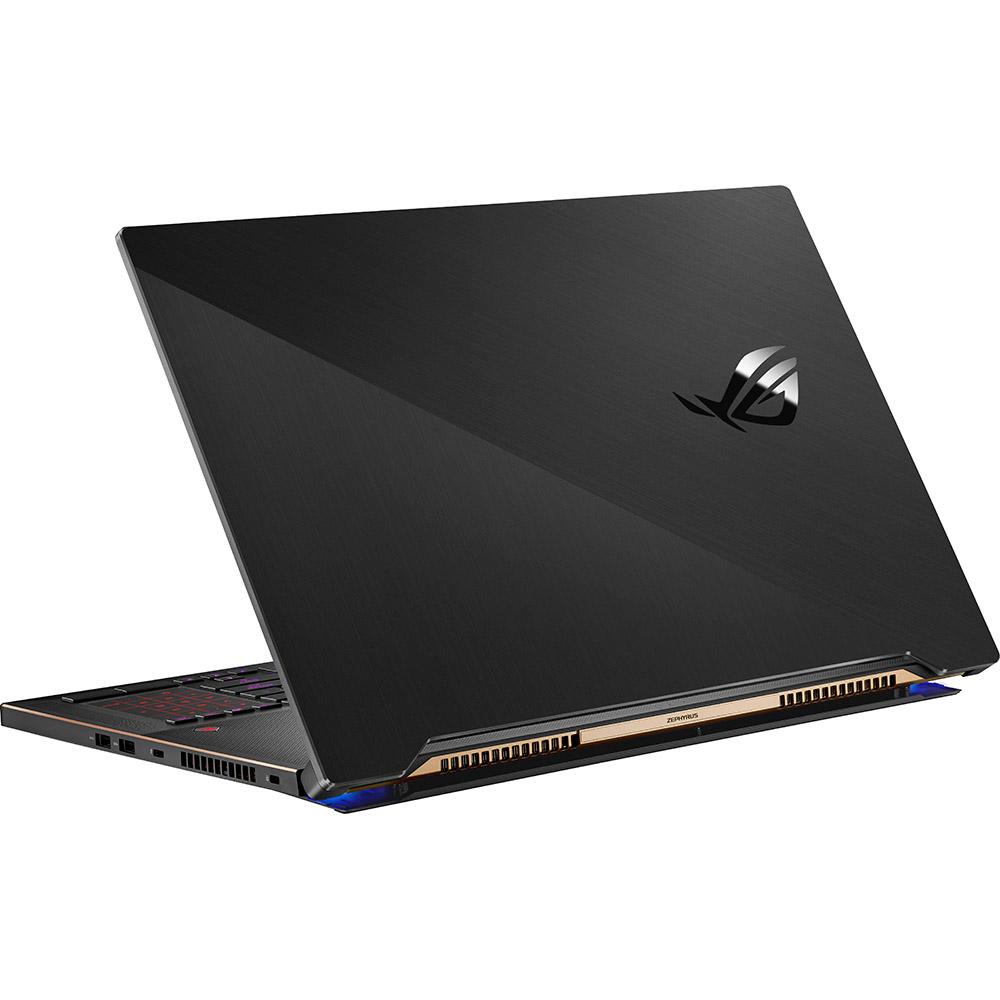 Ноутбук ASUS ROG Zephyrus S17 GX701LXS-HG010T Black (90NR03Q1-M02380) Модельный ряд Asus ROG