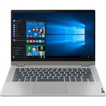 Ноутбук Lenovo IdeaPad Flex 5 14IIL05 Platinum Grey (81X100NRRA)