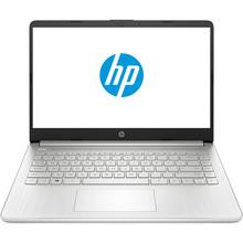 Ноутбук HP 14s-fq0005ur Silver (1U2X5EA)
