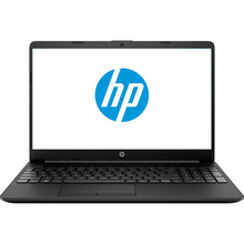 Ноутбук HP 15-dw1098ur Black (2F3L0EA)