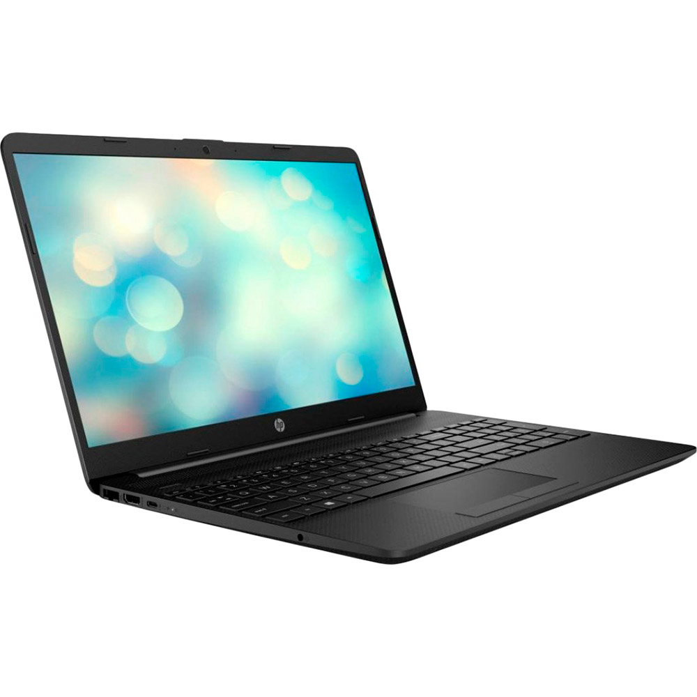 Ноутбук HP 15-dw1098ur Black (2F3L0EA) Диагональ дисплея 15.6
