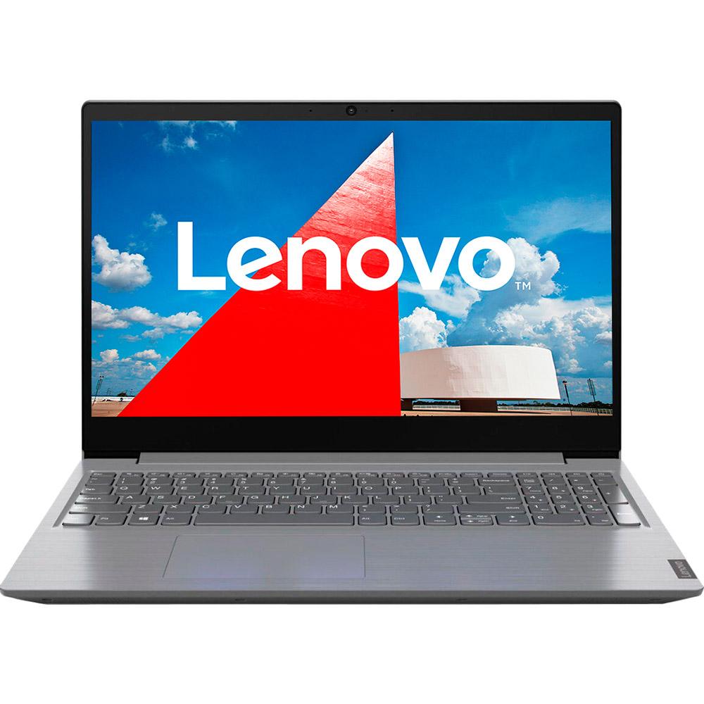 Ноутбук LENOVO V15-ADA Iron Grey (82C70010RA)