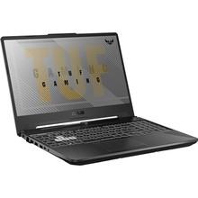 Ноутбук ASUS TUF FX506IH-BQ007T Bonfire Black (90NR03Z2-M04400)