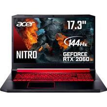 Ноутбук ACER Nitro 5 AN517-51-759P Obsidian Black (NH.Q9BEU.00H)