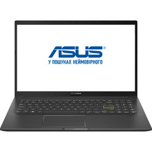 Ноутбук ASUS VivoBook K513EA-BQ164 Black (90NB0SG1-M01970)