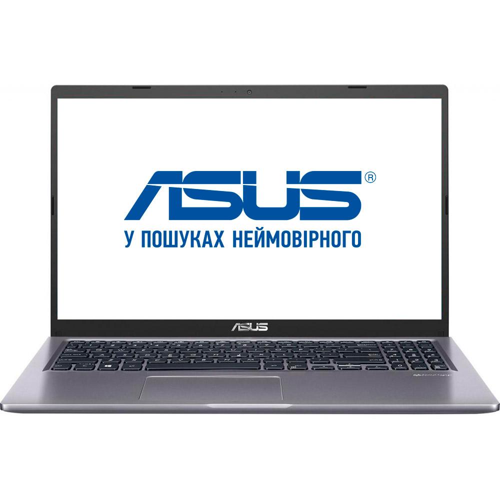 Ноутбук ASUS Laptop X515JP-BQ029 Slate Grey (90NB0SS1-M00600)