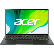 Ноутбук ACER Swift 5 SF514-55GT Mist Green (NX.HXAEU.006)