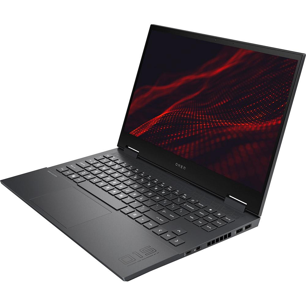 Ноутбук HP OMEN 15-en0044ur (28Z62EA) Диагональ дисплея 15.6