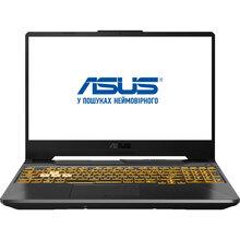 Ноутбук ASUS TUF FA506QR-AZ001 Eclipse Gray (90NR05V6-M00540)