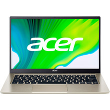 Ноутбук ACER Swift 1 SF114-34-P1PK Safari Gold (NX.A7BEU.00J)