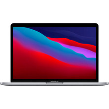 Ноутбук APPLE MacBook Pro M1 2020 Space Gray (Z11B000Q8)