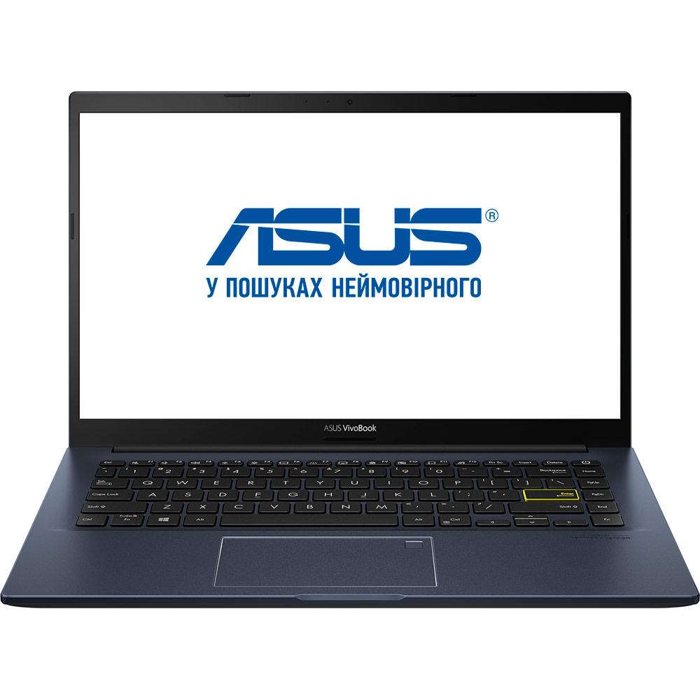 Ноутбук ASUS VivoBook X413EP-EB152 Bespoke Black (90NB0S37-M02070) Модельный ряд Asus Vivobook