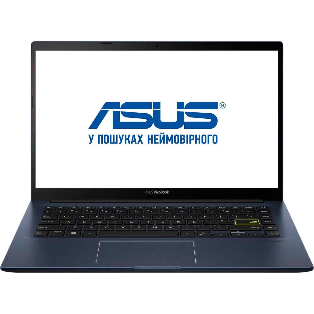Ноутбук ASUS VivoBook X413EA-EB501 Bespoke Black (90NB0RL7-M08560)