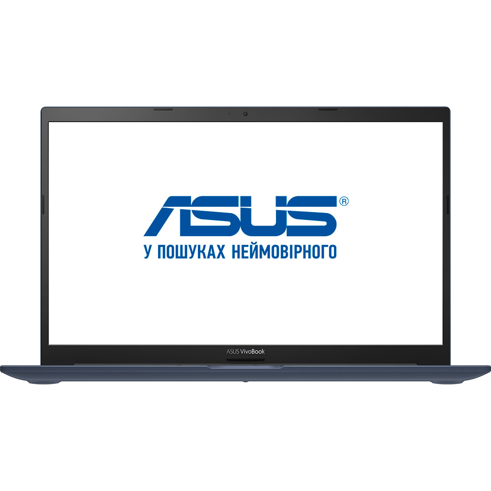 Ноутбук ASUS VivoBook X413EP-EB151 Blue (90NB0S3A-M02060)