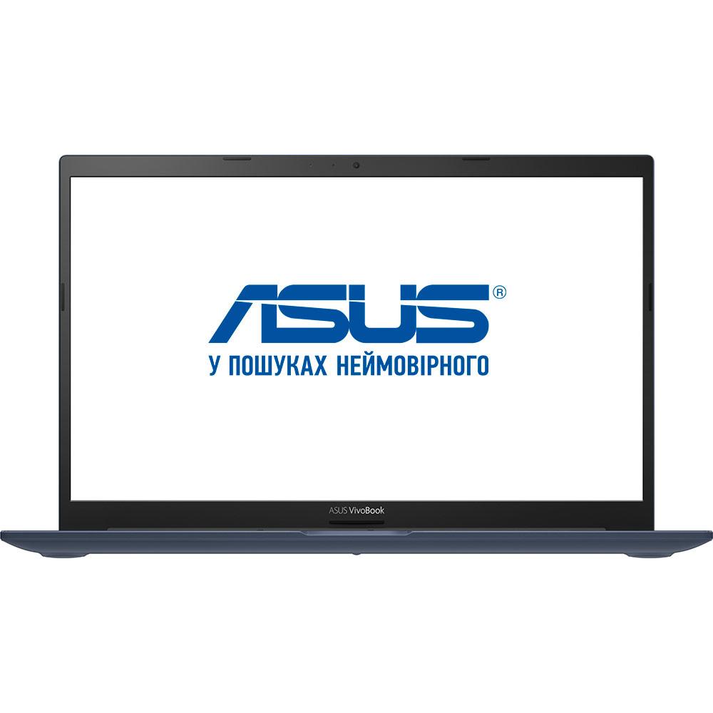 Ноутбук ASUS VivoBook X413EA-EB550 Blue (90NB0RLA-M08550)