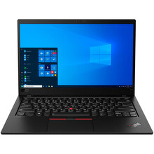LENOVO ThinkPad X1 Extreme 3 Black (20TK000MRA)