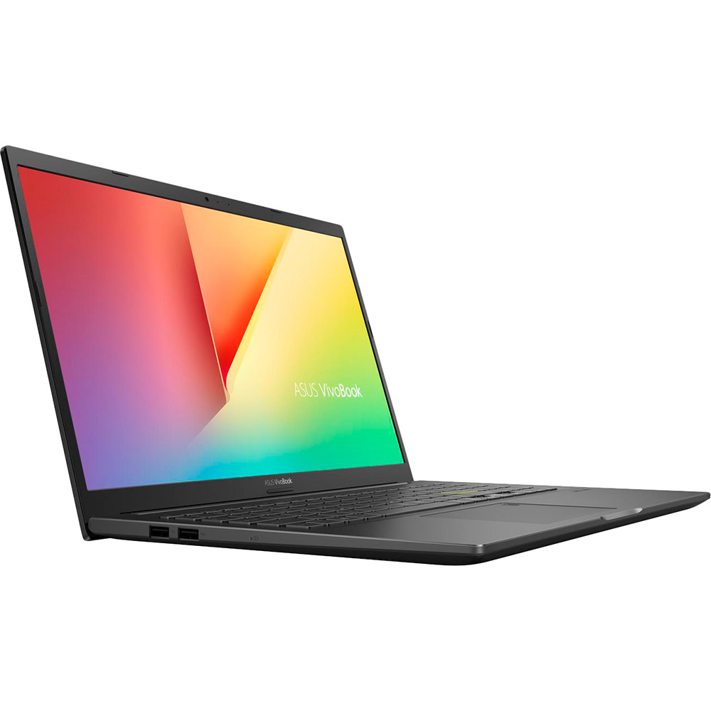 Ноутбук ASUS VivoBook M513IA-BQ612T Indie Black (90NB0RR1-M09250) Модельный ряд Asus Vivobook