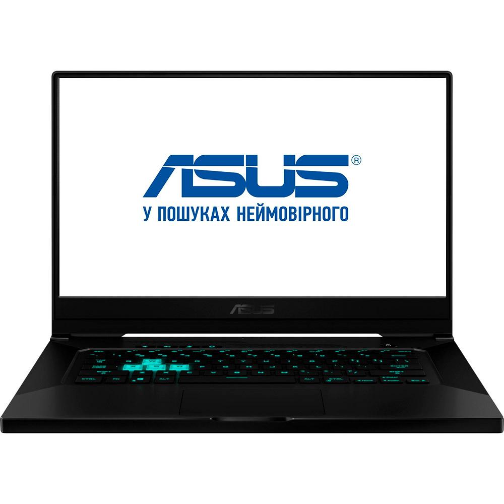 Ноутбук ASUS TUF FX516PM-HN013 Eclipse Gray (90NR05X1-M00290)