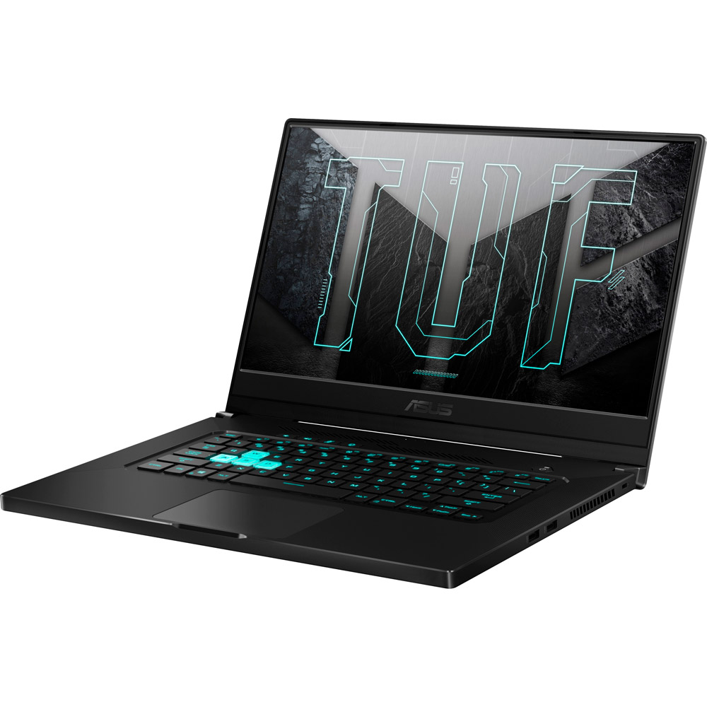 Ноутбук ASUS TUF FX516PM-HN013 Eclipse Gray (90NR05X1-M00290) Диагональ дисплея 15.6