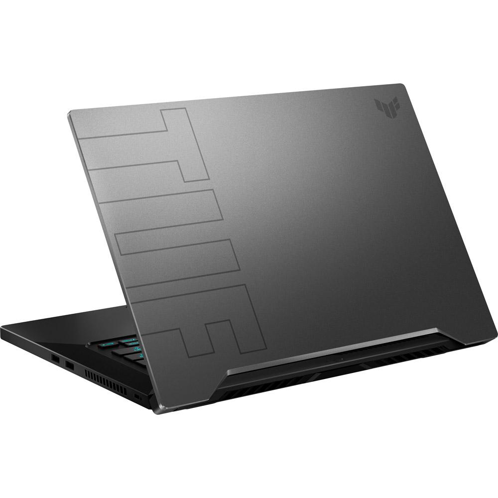 Ноутбук ASUS TUF FX516PM-HN013 Eclipse Gray (90NR05X1-M00290) Разрешение дисплея 1920 x 1080
