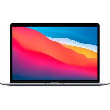 "Ноутбук APPLE MacBook Air M1 2020 13"" 256GB A2337 Space Gray (Z1240004P)"